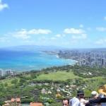 2015年の夏休みの海外旅行、人気都市ランキング