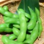 おいしい枝豆の選び方と、ひと味違う美味しいゆで方