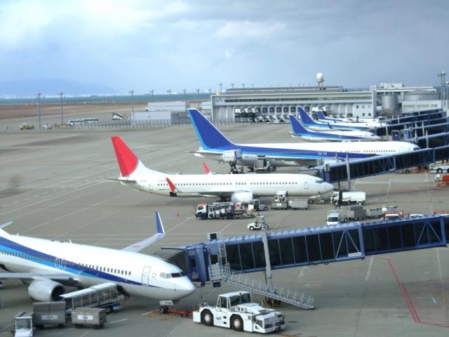 台風15号による飛行機の運航・欠航・遅延情報まとめ   なるほど ...