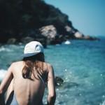 茨城県の海水浴場、サメや台風で遊泳禁止や解禁に(8月16日)