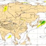 台風17号もどきの進路予想、9月中旬に日本に向かってくるかも!?