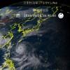 2015台風21号の最新進路予想、22号のたまごもハワイ沖に