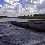 鬼怒川の決壊場所と、リアルタイムの水位・ライブカメラ、画像まとめ