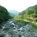 那珂川の水位がやばいことに。。画像やライブカメラまとめ