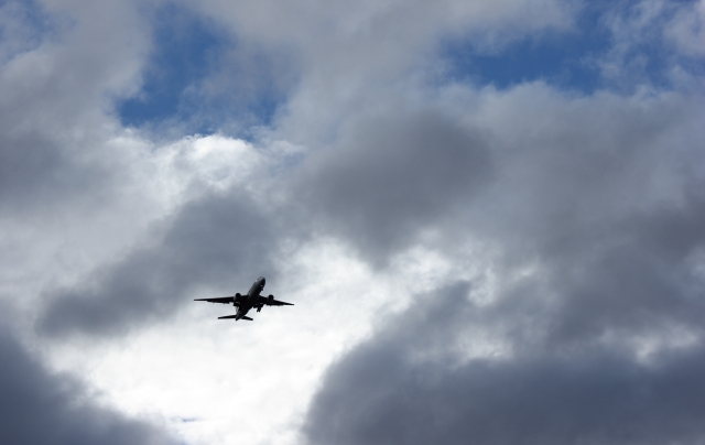 台風21号の影響による飛行機の欠航・遅延情報(2015年9月29日 ...