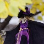 ハロウィンの骸骨のメイクや衣装、コスプレで大人も子供も大変身!