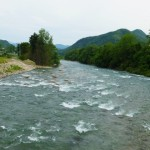 利根川のリアルタイムの水位とライブカメラ、画像まとめ