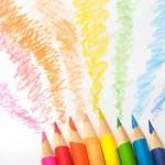 コロリアージュの色鉛筆とペン、おすすめの画材道具