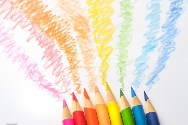 コロリアージュの色鉛筆とペンおすすめの画材道具 なるほどブログ
