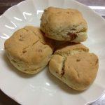 米粉や上新粉・白玉粉などの違いまとめと、米粉のさくさくスコーンのレシピ