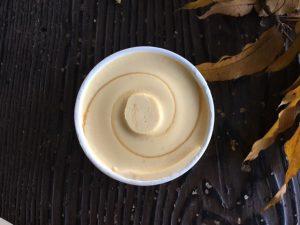 ハーゲンダッツ「安納芋のタルト」アイスクリーム
