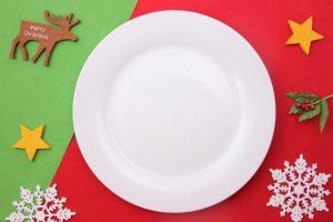 クリスマス風の演出方法